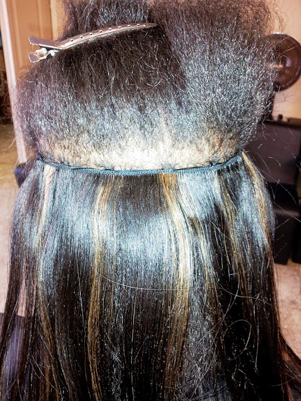 Best hair extensions in dmv area the hair care company benita3 pmusecretfo Image collections