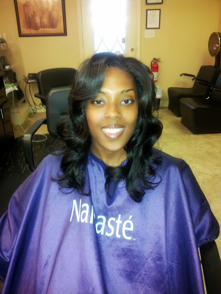 Best hair extensions in dmv area the hair care company net weaves pmusecretfo Images