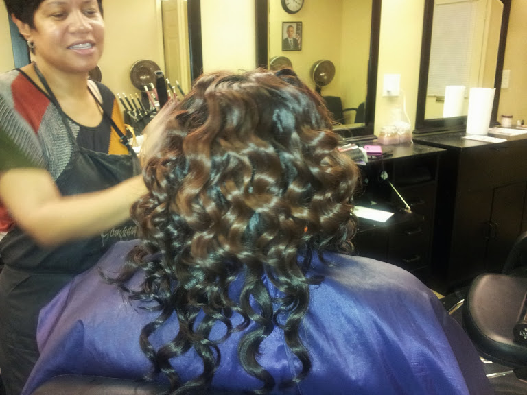 Best Hair Extensions In Dmv Area The Hair Care Company